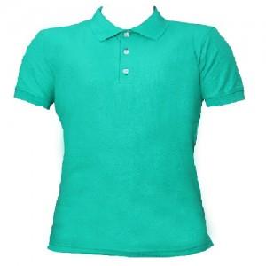 """Рубашка Мужская """"POLO"""" с коротким рукавом"""
