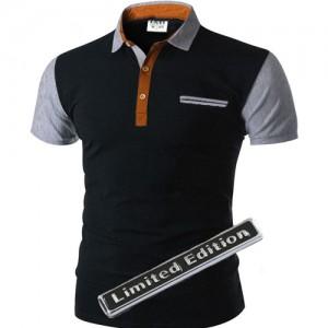 "Рубашка мужская ""Поло"" Limited Edition с коротким рукавом"